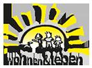 Logo wohnen & leben